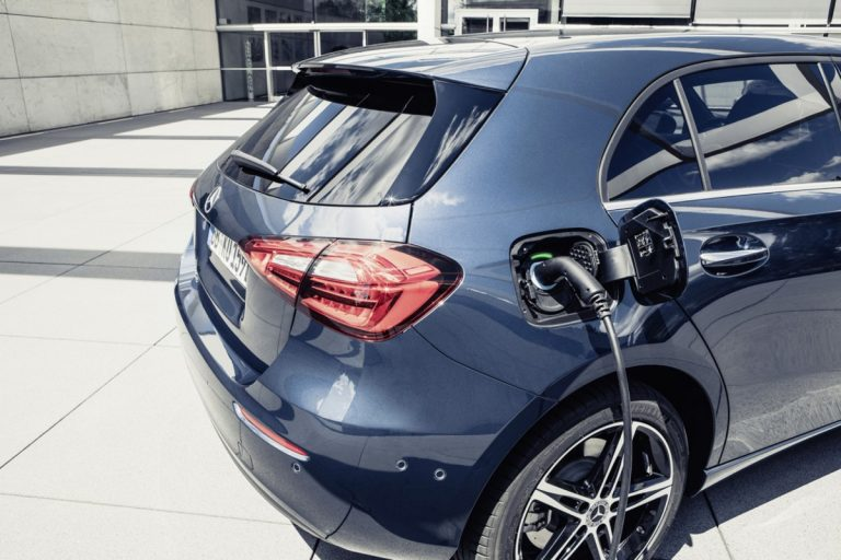 Mercedes Classe A 250 EQ-Power